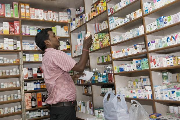 9 लाख से अधिक दवा दुकानें आज देशभर में बंद रहेंगी :