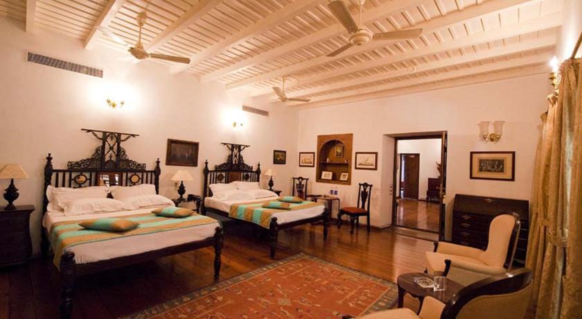 Heritage Room 488