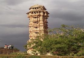 Chitorgarh Fort
