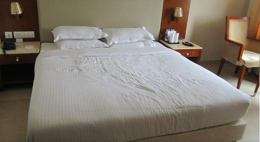 Deluxe Room 575