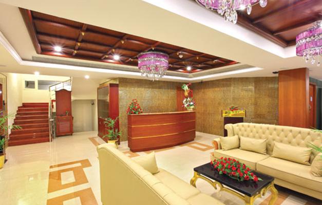 Reception578