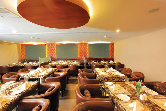 Restaurant580