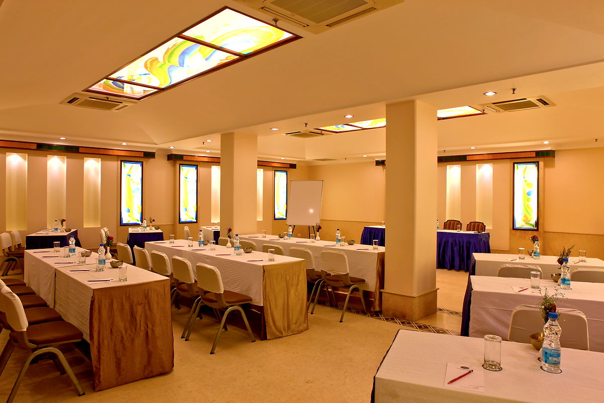 conference Hall17