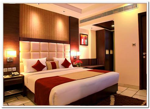 Deluxe Room 18