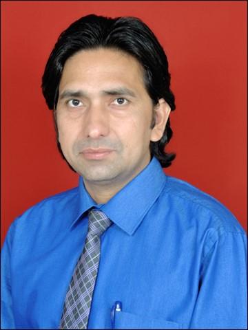 Dr. Santosh Chamoli