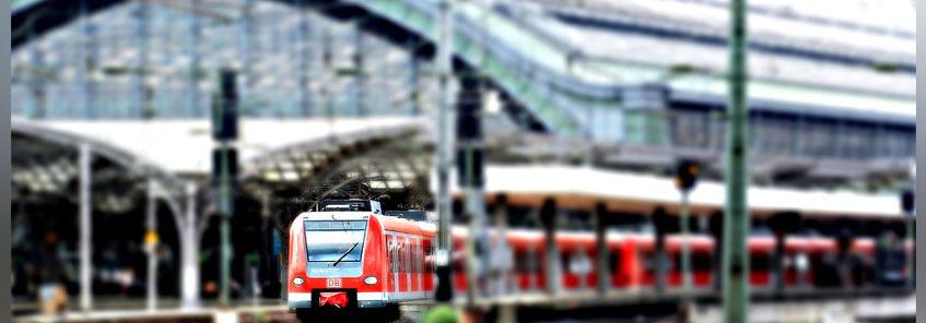 रेलवे  जल्द नई इलैक्ट्रॉनिक इंटरलॉकिंग सिगनलिंग प्रणाली लेकर आ रहा है...