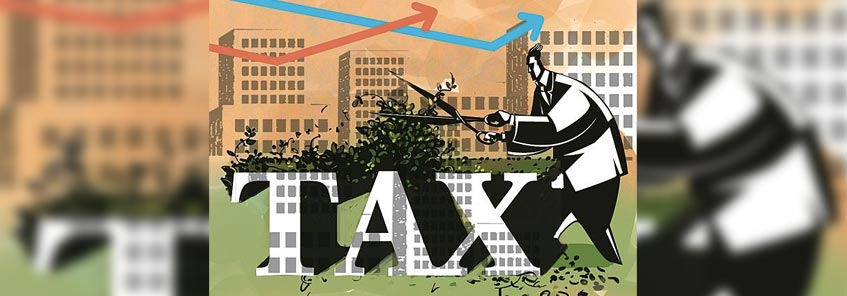 बजट 2020 : नये टैक्स सिस्टम से खत्म हो जायेंगी 70 छूट