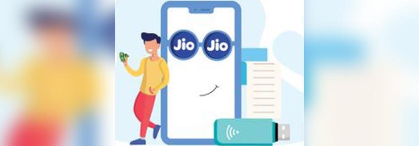 Jio दे रहा पूरे महीने के लिए फ्री रिचार्ज जीतने का मौका! बस फोन उठाएं और करें ये काम