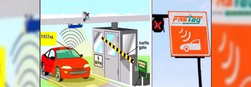 FASTag से पार्किंग, पेट्रोल और ई-चालान में मिलेगी मदद!