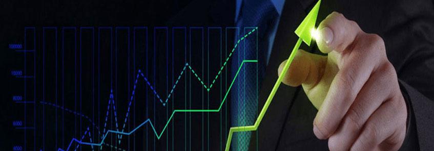 सेंसेक्स टुडे: शेयर बाजार में नए सप्ताह के पहले दिन का कारोबार बढ़त के साथ खुला
