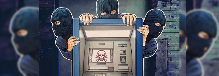 सावधान! वायरस को हथियार बना खाली कर रहे दुनियाभर के एटीएम: