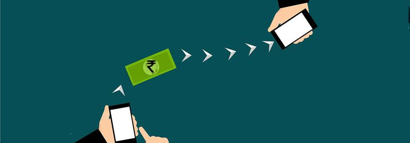 एक बैंक से दूसरे बैंक में पैसे ट्रांसफर करने के जानिए तरीके...