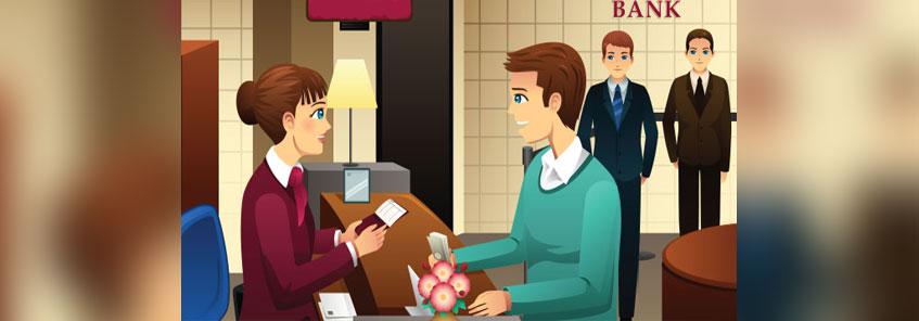 ग्राहकों के लिए खुशखबरी,अब सुबह 9 बजे खुलेंगे सभी सरकारी बैंक