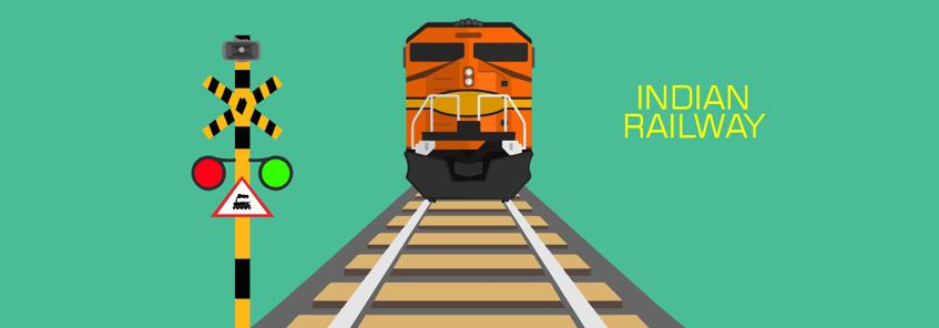 रेल मंत्री का ऐलान- सभी स्टेशनों और ट्रेनों में