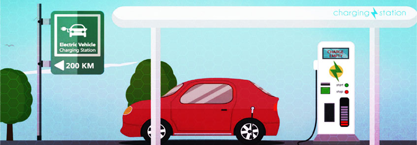 पेट्रोल पंप की तरह आप भी खोल सकते हैं चार्जिंग स्टेशन, पैनासॉनिक देगी मौका...