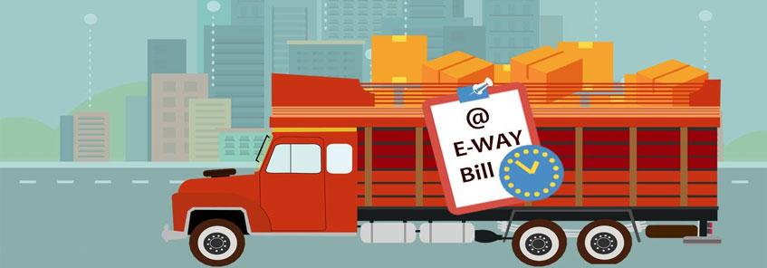 GST रिटर्न भरने में की देरी तो ई-वे बिल की सुविधा से हो जाओगे वंचित: