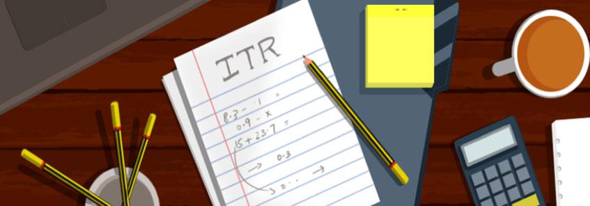 ITR-1 में सैलरी का ब्योरा भरने का जानिए तरीका?