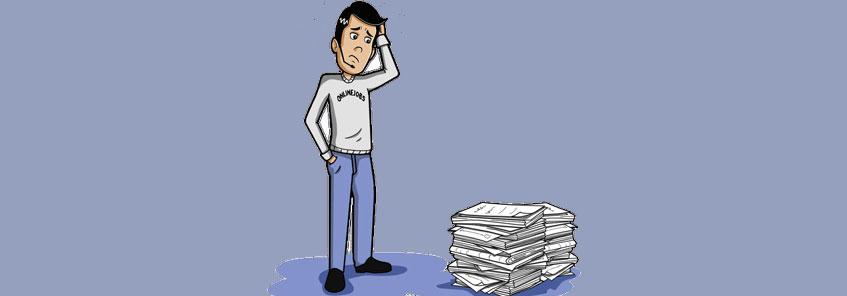 Income Tax : जानें, रिटर्न के डॉक्युमेंट्स कितने समय तक अपने पास रखें