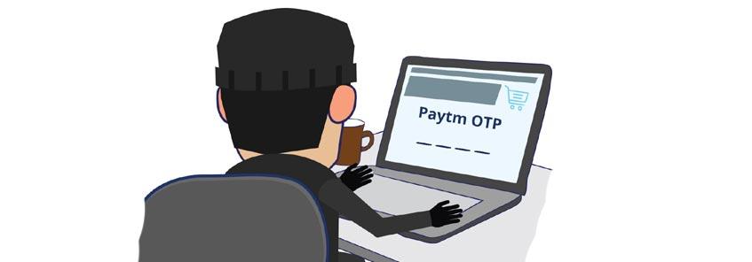 सावधान: Paytm KYC को लेकर चल रहा है बड़ा स्कैम
