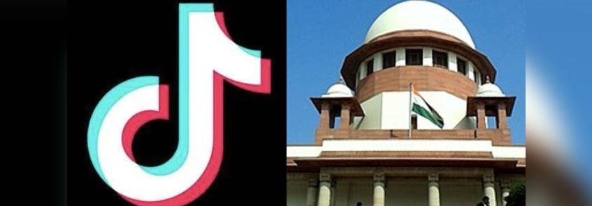 TikTok के भाग्य का फैसला आज, मद्रास हाई कोर्ट बैन पर कर सकता है पुनर्विचार