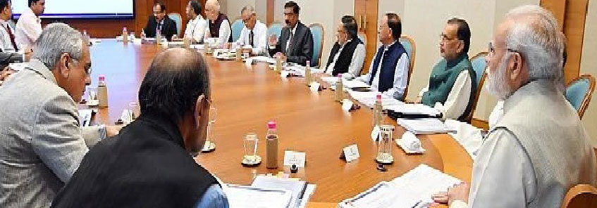 मोदी सरकार एक बार फिर से किसानों को बड़ी राहत देने की तैयारी में है, इसके लिए बैठक बुलाई गई...
